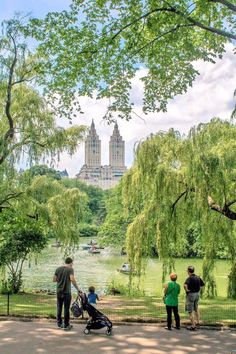 Central Park NYC                                                                                                                                                                                 More