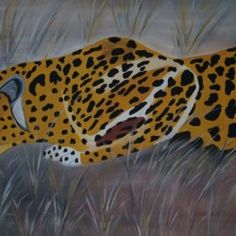 Gepard - cheetah - Babetts Bildergalerie - cheetah wilderness Africa savannah The picture was painted with acrylic on canvas. Brushed Metal, Floating Frame, Stretched Canvas Prints, Canvas Artwork, Wood Print, Cheetah, High Gloss, Drawing Pictures, Print To Canvas