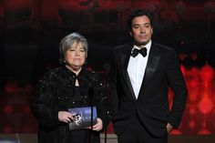 Jimmy Fallon Photo - 64th Annual Primetime Emmy Awards - Show
