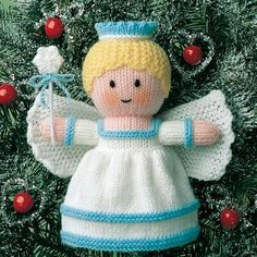 Special Occasion Knitting - Christmas Knitting Patterns ...