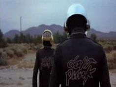 60 minutes of Daft Punk's prime robot funk · Power Hour · The A.V. Club