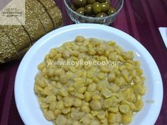0312201319447 Greek Recipes, Macaroni And Cheese, Main Dishes, Beans, Food And Drink, Vegetables, Lenten, Ethnic Recipes, Cupcake