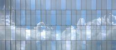 Custom Curtainwall | Enclos