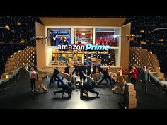 Amazon Prime - The Musical