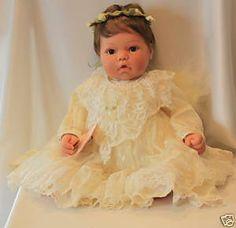 "leemiddletondolls   Bright New World""Lee Middleton Doll Mint Original Box   eBay"