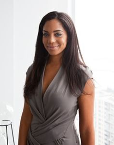 Haute on the Spot: Style: A Few Minutes With.Danielle Colding, 2012 Winner of HGTV's Design Star! Hgtv Designers, Hair Game, Budget Fashion, African Women, Black Is Beautiful, Designing Women, Wrap Dress, Long Hair Styles, My Style
