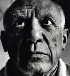 Pablo Ruiz Picasso (1881-1973) Pablo, Diego, José, Francisco de Paula, Juan Nepomuceno, María de los Remedios, Crispín Cipriano de la Santísima Trinidad Ruiz y Picasso