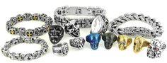 new cross suare design bracelet flat cross halo cross designs from heavy metal jewelry
