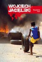 Boję się, jak cholernie dobra będzie następna książka Jagielskiego...