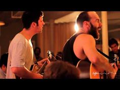 X Ambassadors - Litost (Sofar New York).....noah is doing the background singing <3