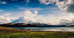 ¿Te suena Katalalixar en la Patagonia?