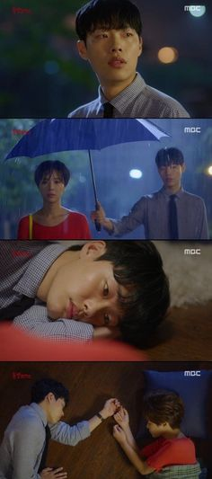 [Spoiler] Added episode 7 captures for the #kdrama 'Lucky Romance'