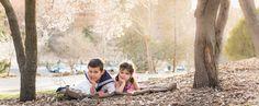 Comunion, hermanos, complicidad, niños, fotografía, primavera