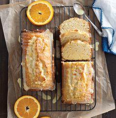 Orange-Cardamom Bread Loaves - Taste of the South Magazine