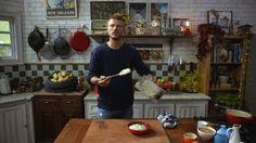 Saiba como fazer maionese caseira com salsa e cebolinha - Receitas - GNT