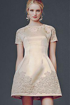 Лукбук осенне-зимней коллекции 2014 Dolce & Gabbana   ШПИЛЬКИ