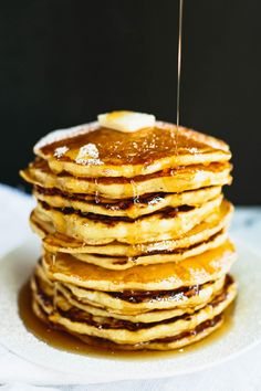 5 tips for making the fluffiest pancakes