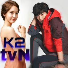@k2.kdrama_ New Kdrama coming soon !!! Ji Chang Wook already confirmed as male lead and Yoona is considering for female lead ----------…