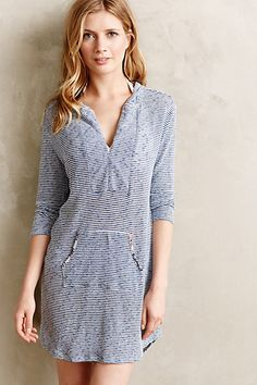 Fashion: Tilney Hooded Cover-Up