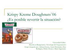 caso-krispy-kreme-doughnuts by GrupoGalileo  via Slideshare