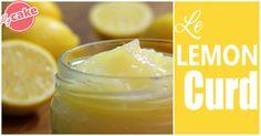 Pour apporter une touche de fraîcheur et légèreté à vôtre gâteau, venez tester ce Lemon Curd sans oeuf ! Un bon goût de citron pour beaucoup de gourmandise!