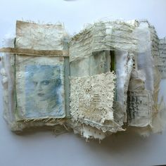 journal page 2 by katerunner, via Flickr
