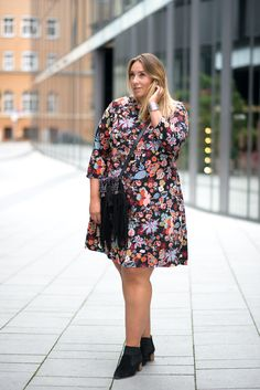 Must Have – Floral Dresses