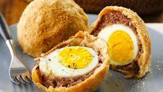 10 Easy Egg Recipes - Quick 'n Easy Breakfast Recipes | Best Recipes Vid...
