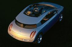 1998 Renault Vel Satis