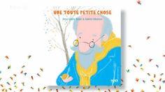 Une toute petite chose La Reverie, Quelque Chose, Album, Animation, Science, Dire, Gabriel, Books, Fictional Characters