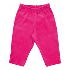 Calça Plush Bebê Color - Nini & Bambini :: 764 Kids Loja Online, Roupa bebê e infantil !