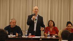 BLOG DO IRINEU MESSIAS: Lula convoca PT a reagir contra cerco promovido pe...