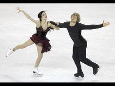 Ice Dancing - Sochi 2014 - YouTube