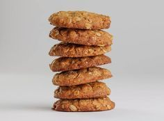 The best ANZAC biscuit recipe known to humankind. Fact.