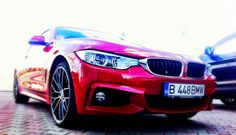 BMW M(agic)... 335i M Performance... In Brasov, Romania