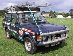 Darien Gap, Range Rover Classic, Land Rover Defender, Offroad, 4x4, Monster Trucks, Range Rovers, Ideas Para, Camel