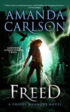 Freed: (Phoebe Meadows Book 2) by Amanda Carlson https://www.amazon.com/dp/B01M0TN370/ref=cm_sw_r_pi_dp_x_pxcuybM7DFA9Y
