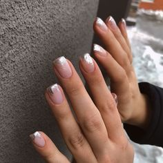 Want to know how to do gel nails at home? Learn the fundamentals with our DIY tutorial that will guide you step by step to professional salon quality nails. Perfect Nails, Gorgeous Nails, Pretty Nails, Nude Nails, Acrylic Nails, Hair And Nails, My Nails, Nails Short, Gel Nails At Home