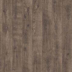 Oak Grey Brown Laminate Flooring