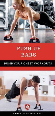Lækker 8 Best Push Up Bars images in 2017 | Push up bars, Push up, Up bar JU-18