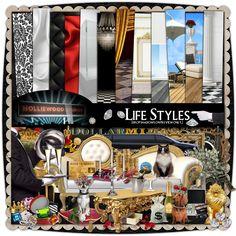 Life Styles  #Mischiefcircus