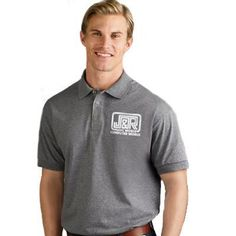 9e2c64b7ef EZ Corporate Clothing offers custom printing and logo embroidery on Jerzees  Activewear  youth