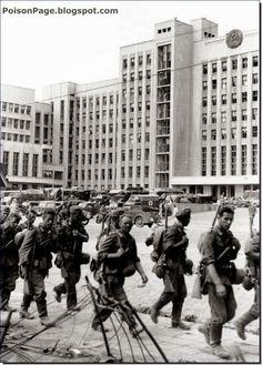 Germans in Minsk
