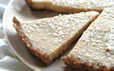 <p>This is a classy and beautiful dessert. The combination of lemon and coconut can't be beat!</p>