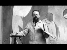 Modern Masters: Henri Matisse – MM is a four-part television series detailing the life and work of four giants of century art. Artist Bio, Artist At Work, Great Works Of Art, Artist Quotes, My Art Studio, Modern Masters, Art For Art Sake, Art Institute Of Chicago, Henri Matisse