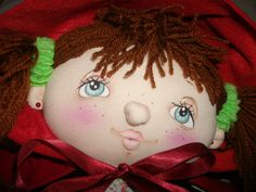 @ Boneca Chapeuzinho Vermelho (parte integrante do Tema Chapeuzinho Vermelho). Projeto original da HandFactory by Vera Lemos.9