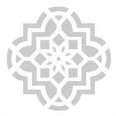 Image of Flor arabe