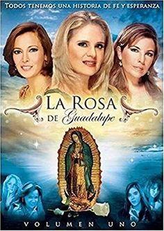 Arianne Pellicer & Lucero Lander & --La Rosa De Guadalupe V01