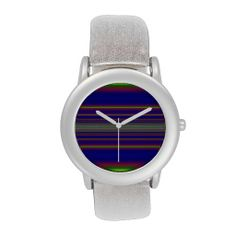 FOR SALE! WATCHES! ....Sunset over the Ocean Fractal Wristwatches  .....#clocks #time #watches #jewelry #sunsets #oceans #fractals #RoseSantuciSofranko #Artists4God #Artist4God #art #Zazzle