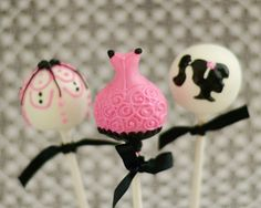 Barbie Birthday Party Favors by EntirelySweet on Etsy, $39.00